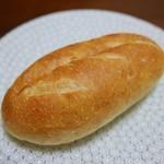 boulangerie montagne - ピーナッツバター(170円)
