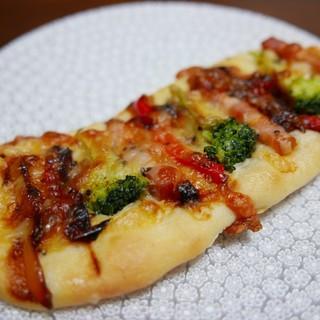 boulangerie montagne - 料理写真:レギュム(170円)