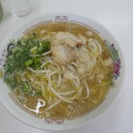 寿栄広食堂 - 中華そば