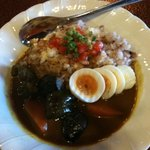 クオーレ - インドネシア風スープカレー