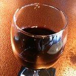 クオーレ - グラスワイン(赤)