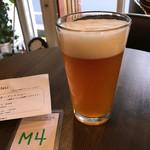 高田馬場ビール工房 -