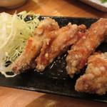 大衆酒場ホームラン食堂 - バッファローチキン199円