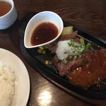 ベリーベリーファーム上田 レストラン -