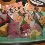 魚三郎 新松戸直売所 -
