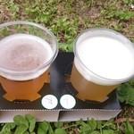 お伊勢屋本舗 - 地ビール