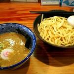 つけめん 京蔵 - 料理写真:玉つけめん¥900