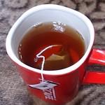 アール・モンシェリー - ドリンク写真:ウバ茶の調理例です