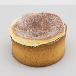 パティスリー ジョルジュ マルソー - 料理写真:チーズケーキフォンデュ