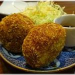 麺ごころ佑庵 -