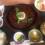 旬家 おひざもと - 料理写真: