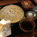 そば処 英太郎 - 料理写真: