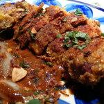 ALLEY - イチオシのヒレ肉のカツレツ