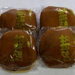 河内屋 - どら焼き120円