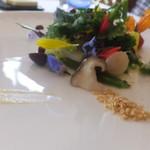 レストラン・モリエール - 料理写真: