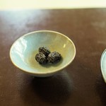 茶寮 宝泉 - 大徳寺納豆サービス
