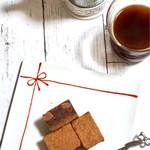 ケーキ&クッキー リンデンバウム - ある日の午後のコーヒータイム チョコレートクッキーと共に幸せタイムでした。
