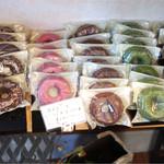 アベイル洋菓子店 - 料理写真: