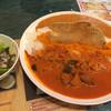 セイロン - 料理写真:スリランカカレーセット