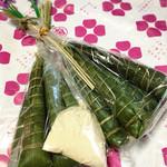 大吉餅菓子舗 - 料理写真:ちまき