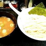 大勝軒まるいち - つけ麺並盛❗780円‼