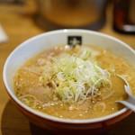 大島 - 味噌チャーシュー