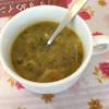 インド料理 ガガル - 料理写真:スープ