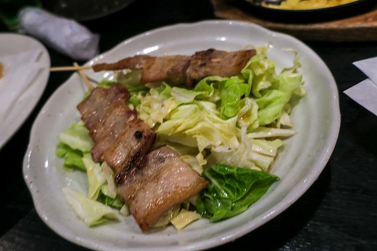 博多一番どり 居食家あらい 七隈店