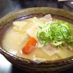松茶屋 らーめん亭 - 料理写真: