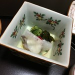 人丸花壇 - 酢の物