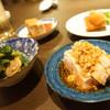 中国料理 月下翁