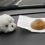 お菓子の弥五郎 - 料理写真: