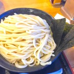 大勝軒〇秀 - 大盛り麺
