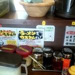 横浜家系ラーメン 町田商店33 -