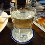 いいとこどり - 日本酒(たかしみず)