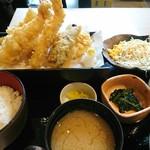 板前バル - 天ぷら定食