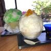 雪みるく - 料理写真: