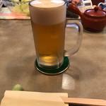 福だるま - 生ビール