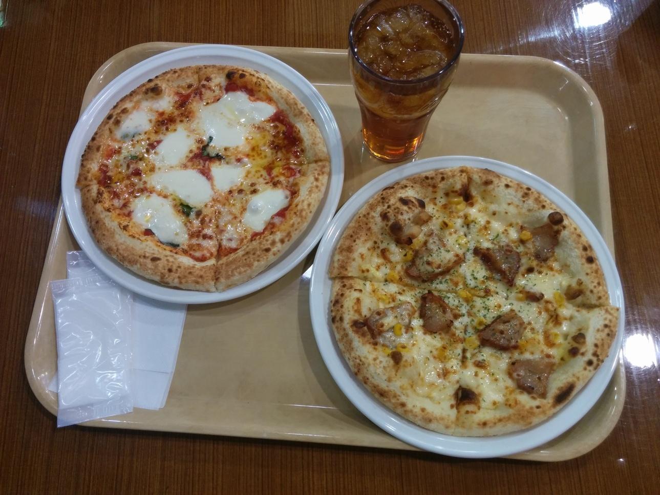 ピザハット Express鶴岡S-MALL店