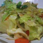 とみー - 野菜炒め