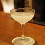 バー オスカー - ドリンク写真:ギムレット