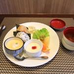 葉菜cafe - 料理写真:これで430円