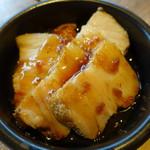肉バルDOMO - しっとりローストポーク