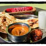 インド料理マラバル - Cセット