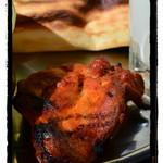 インド料理マラバル - タンドリーチキン