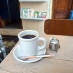 ジェイドファイブ - ホットコーヒー11AMまで+200円