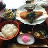 れいん房 - 料理写真:味噌カツ
