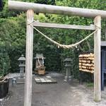 桜華亭 - 猫神社