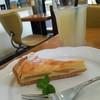 タルトメッセ - 料理写真:洋梨のタルト
