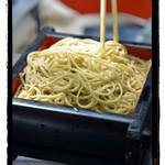 松葉茶屋 - 十割蕎麦